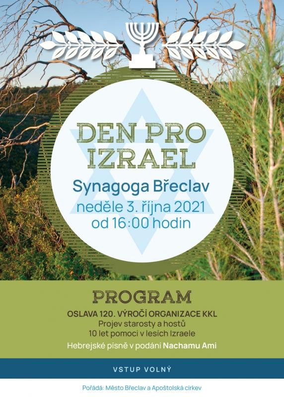 Den pro Izrael